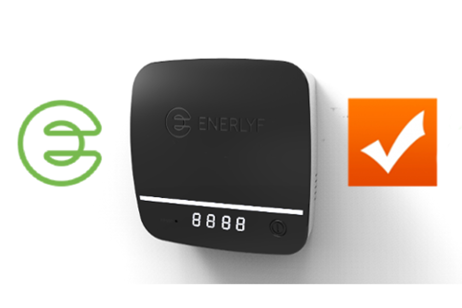 How Enerlyf uses SmartTask to save electricity